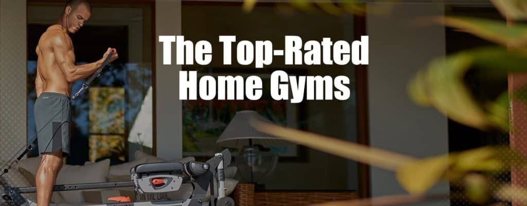 the best home gyms