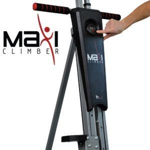 maxiclimber full body workout