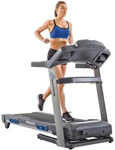 nautilus treadmills