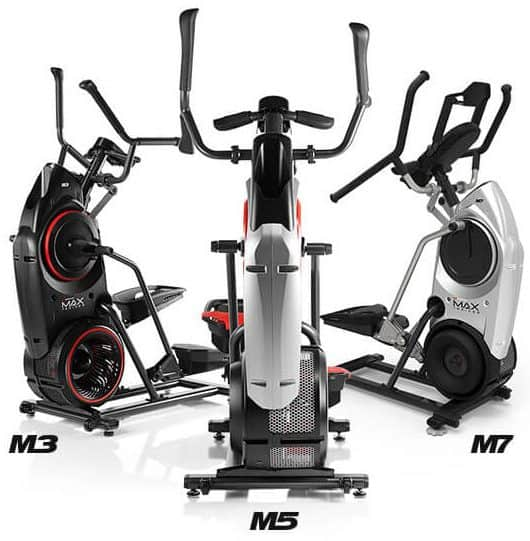 Bowflex Max Trainer Vs Nordictrack Freestrider 2018 Which One Is