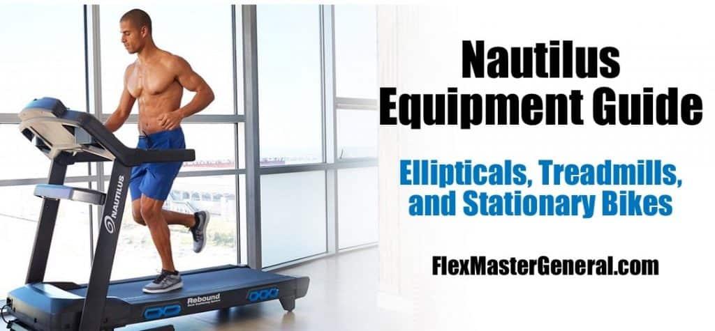 the best nautilus equipment choices