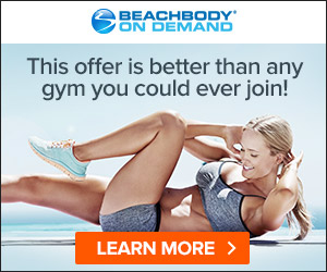 Beachbody Black Friday and Cyber Monday Sale 1