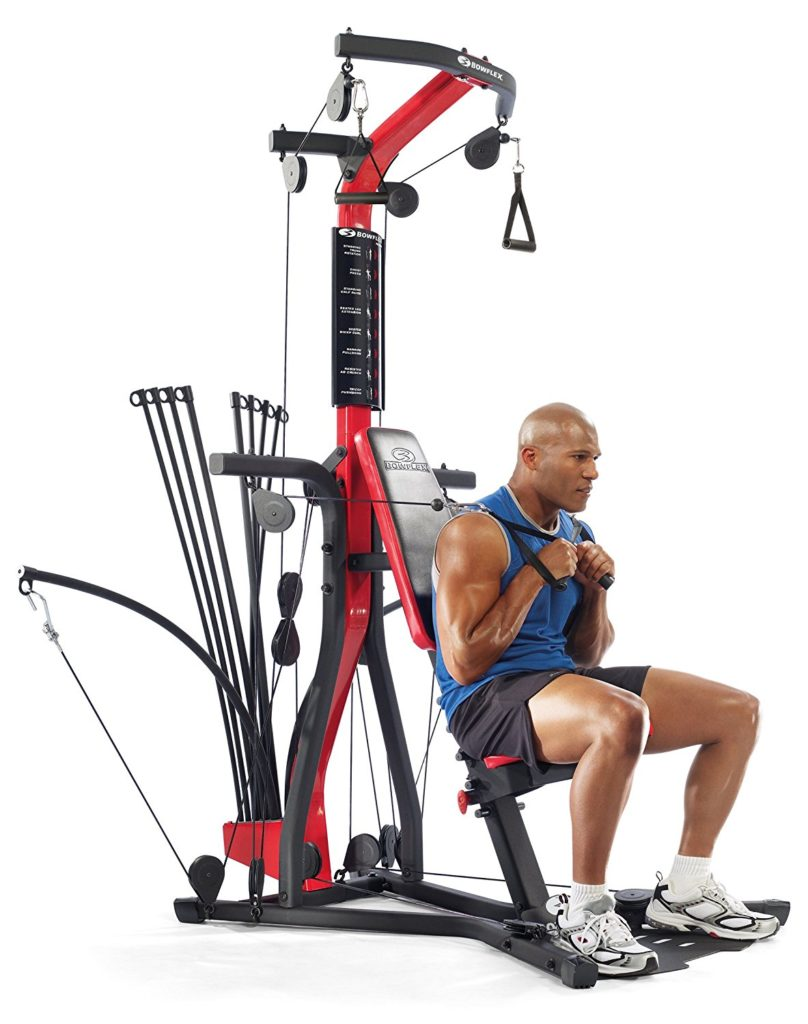 how much does the bowflex pr3000 cost