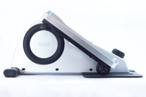 The newest Cubii portable elliptical
