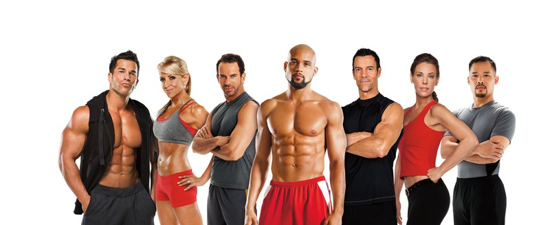 Some of the top trainers in the world share their workouts on demand.