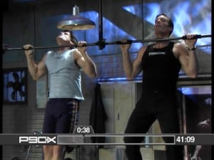 get ready to do some pull-ups