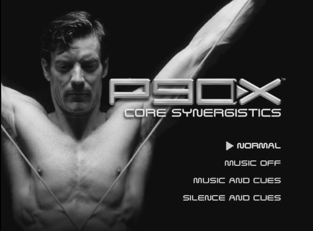 Mastering The P90x Core Synergistics With Video The Best Belly