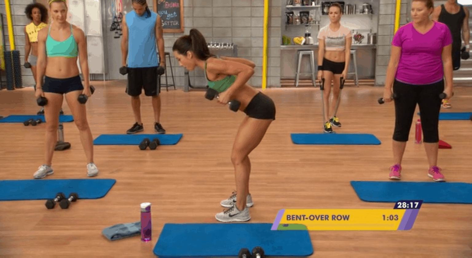 21 Day Fix Workout Plan Changes For 2019