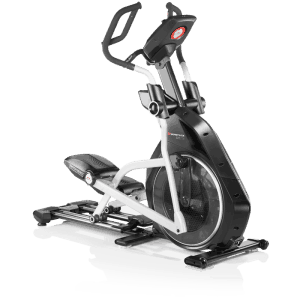 the bowflex bxe216 elliptical
