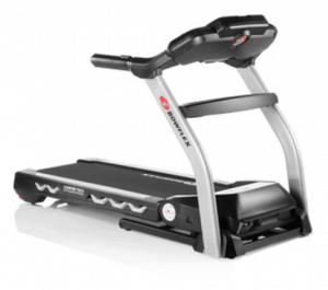 the bxt216 treadmill