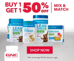gnc black friday and cyber monday deals