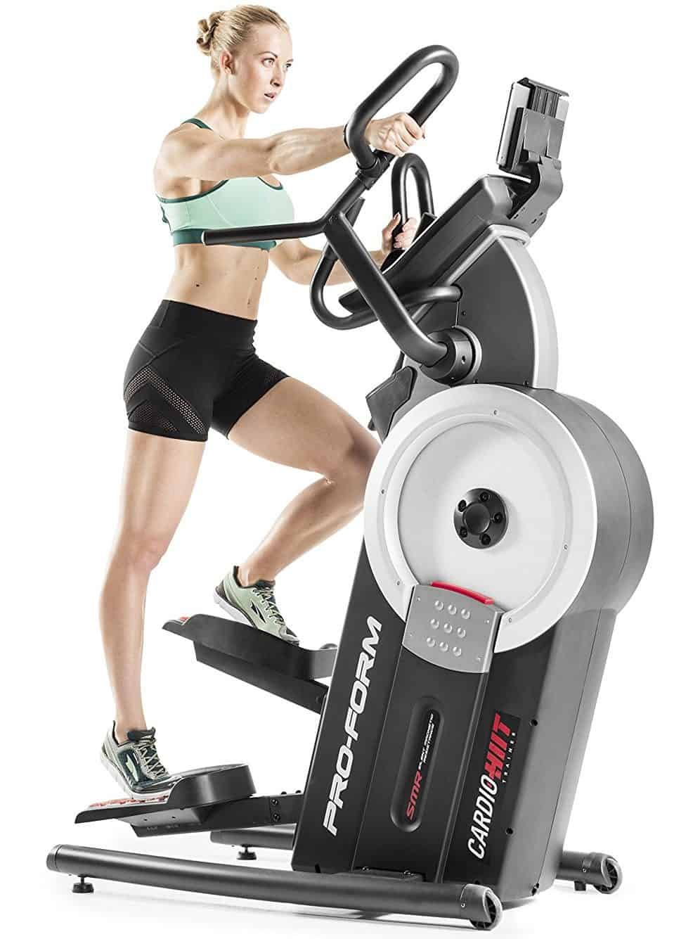 pro form elliptical trainer