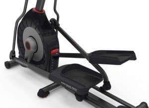 sturdy pedals