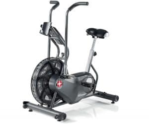 schwinn ad6 airdyne exercise bike