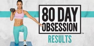 autumn's new 80 day obsession program