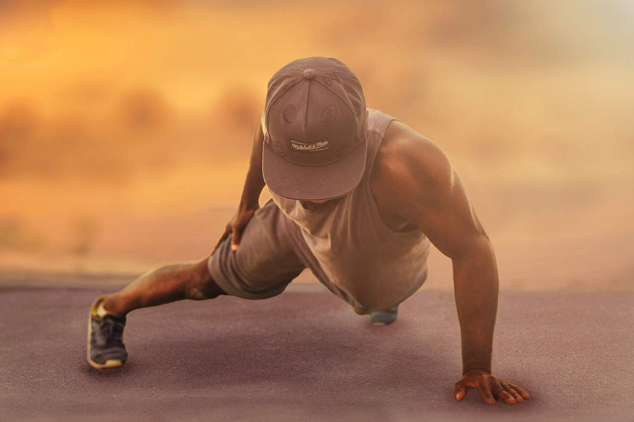 what is excercise addiction
