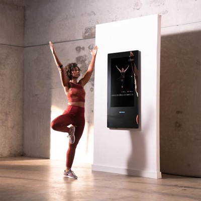 best smart home gym for burning fat