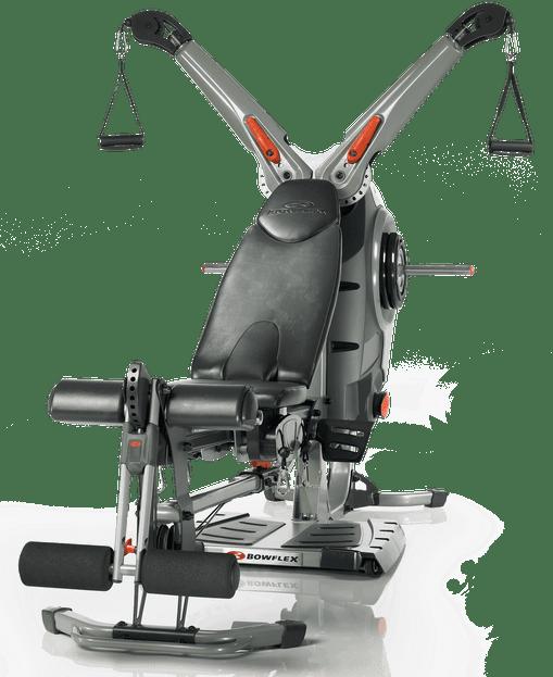 the latest model of bowflex revolution