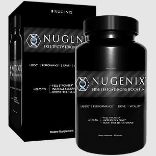 nugenix reviews homepage