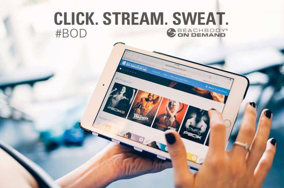beach body on demand free trial