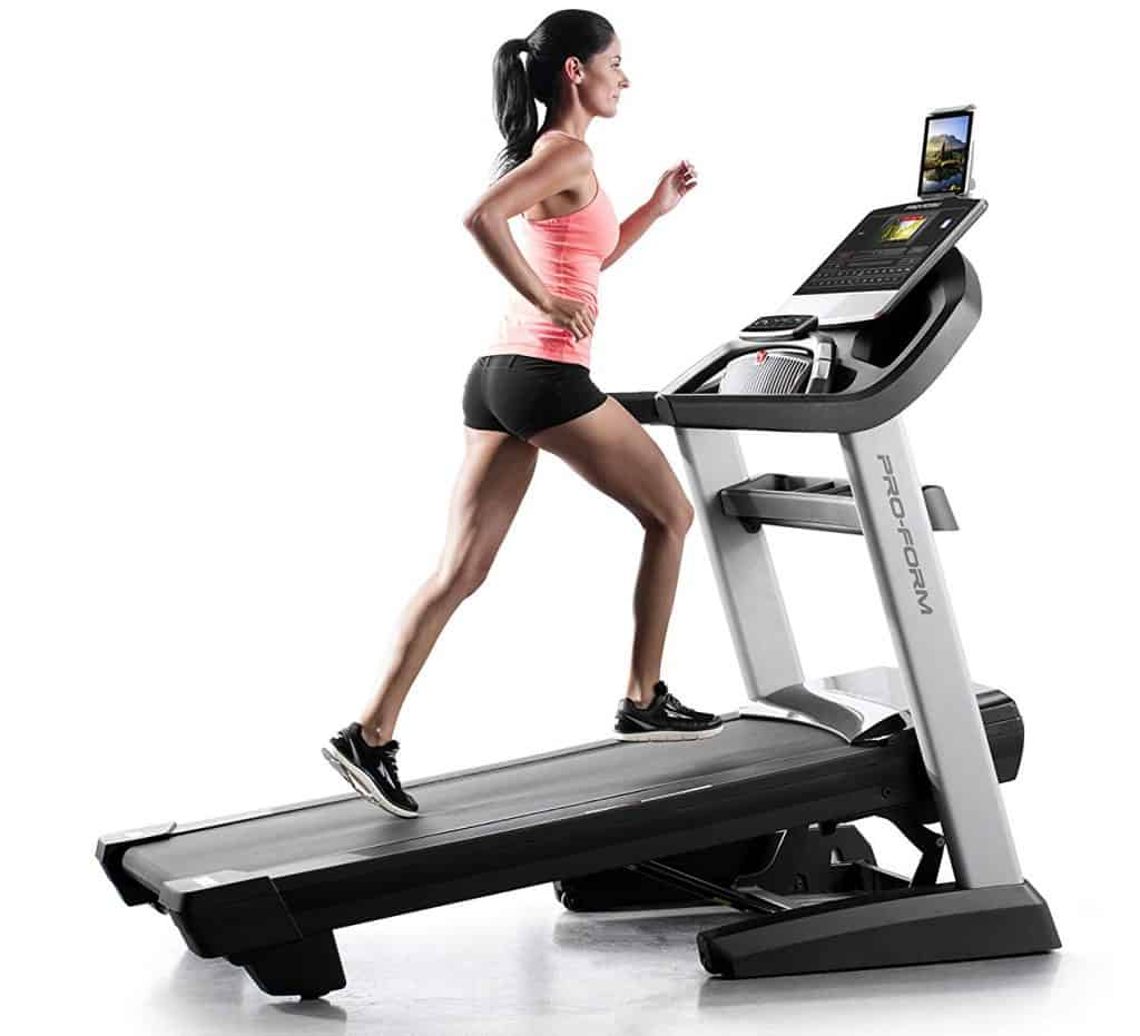 proform treadmill reviews and pricing info