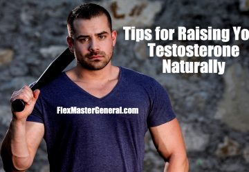natural ways to boost your testosterone