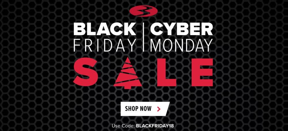 bowflex black friday and cyber monday sale 2018