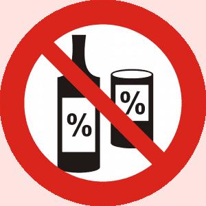 cut back on alcohol