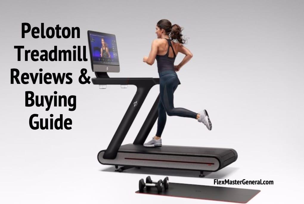 Peloton Treadmill reviews and price