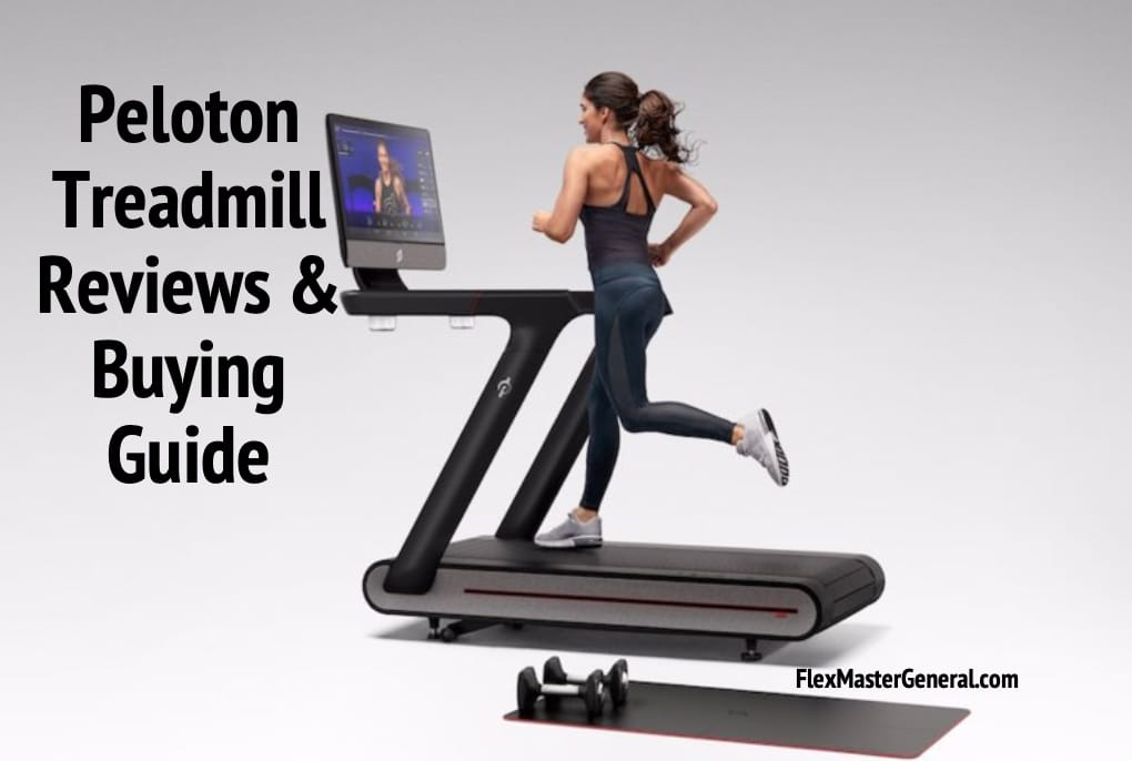 Peloton Treadmill reviews and price