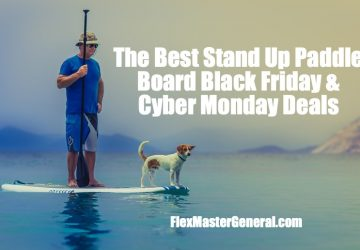 stand up paddle board black friday and cyber monday sales