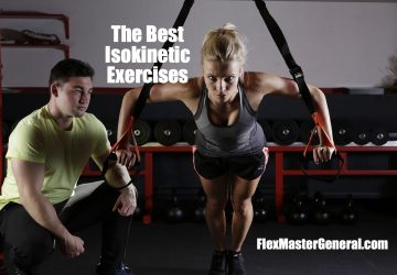 the best isokinetic workouts