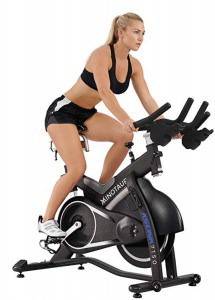 ASUNA Minotaur Indoor Cycle