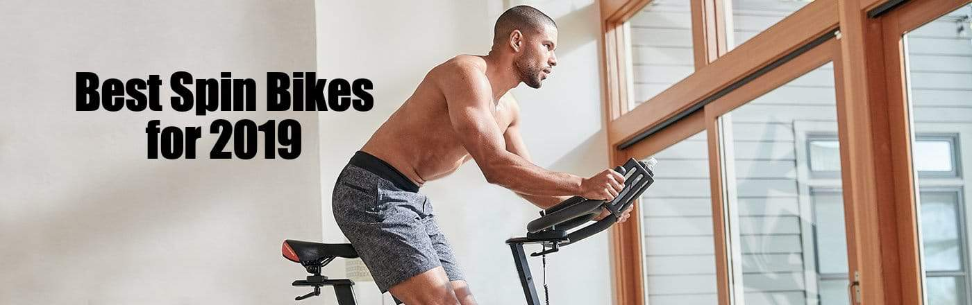 best spin bikes for 2019