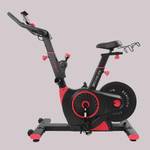 a side view of the echelon bike