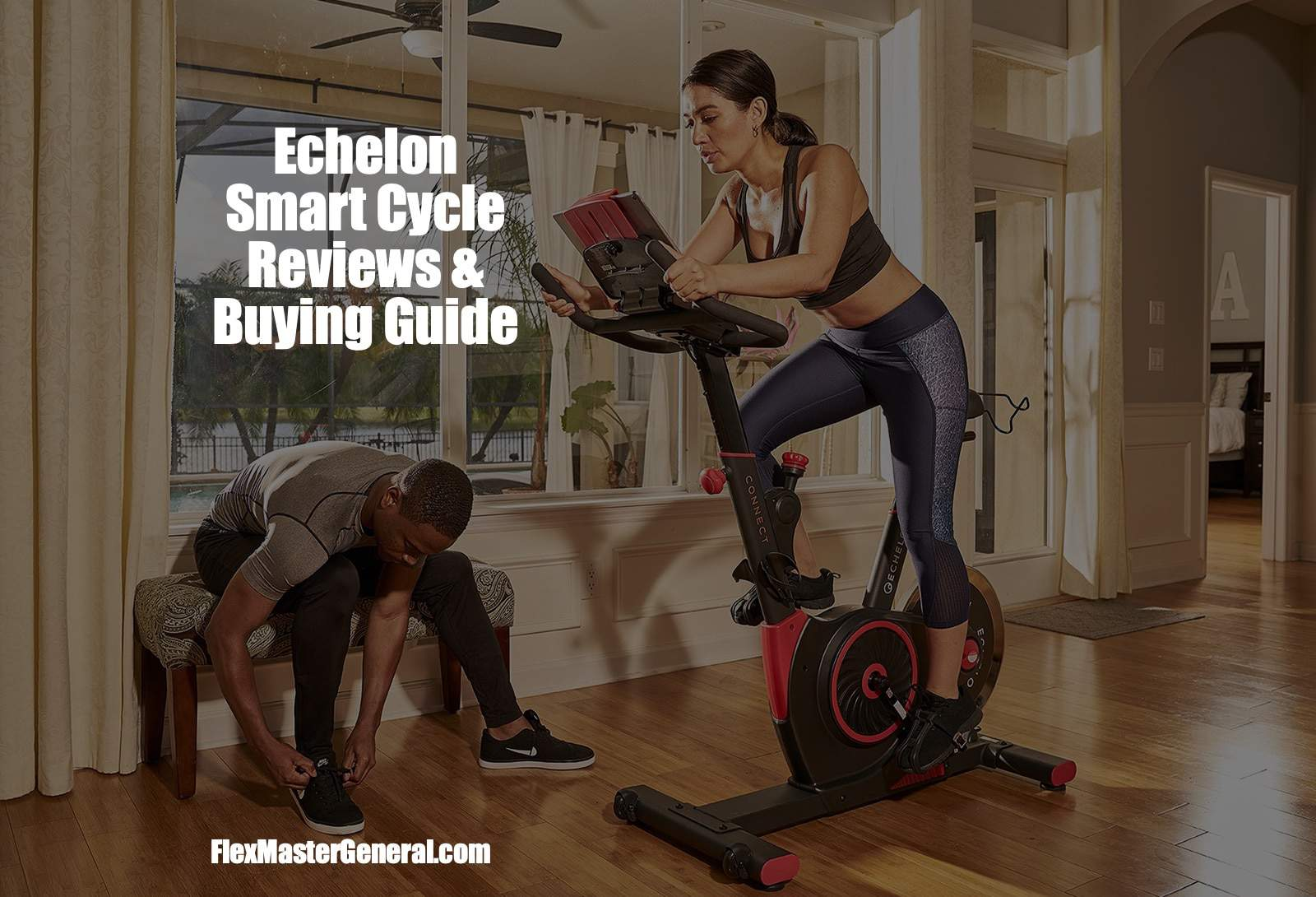 echelon review and buying guide