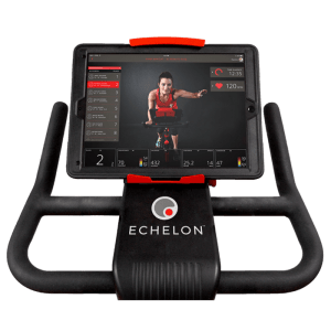 live classes streaming on an iPad