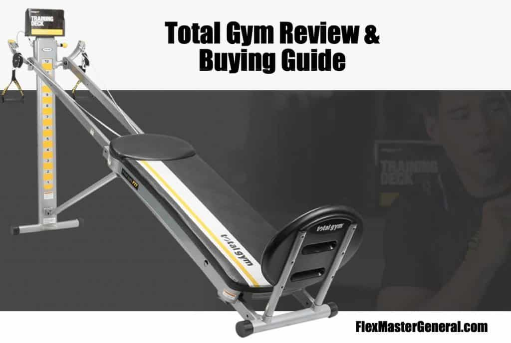 total gym reviews and pricing information
