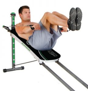 total gym reviews  price where to buy in 2019