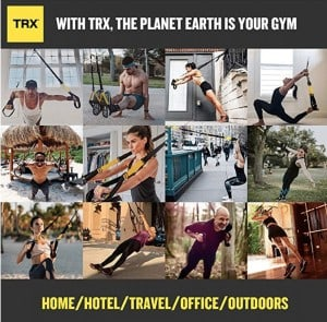 TRX Reviews, Workouts, & Price [NEW Pros & Cons for 2019?]