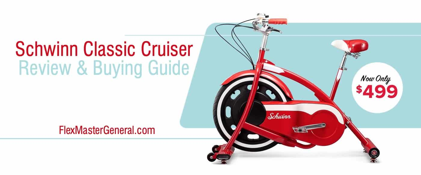 schwinn classic cruiser reviews and pricing info