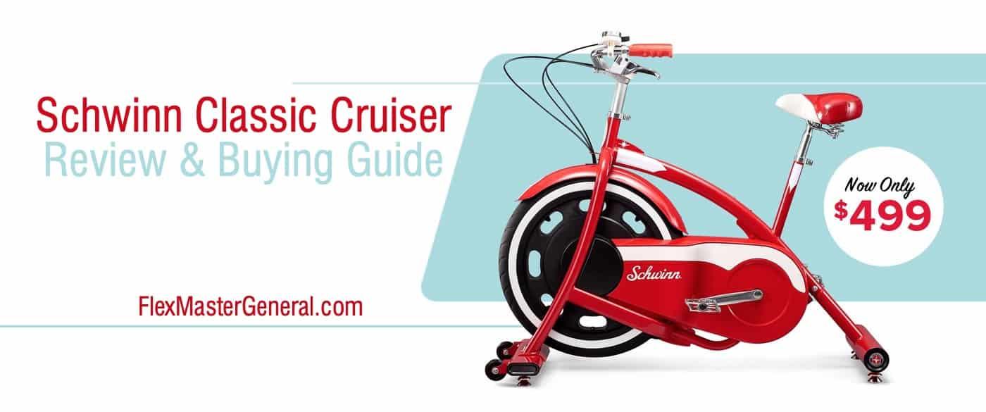 schwinn classic cruiser reviews and pricing info