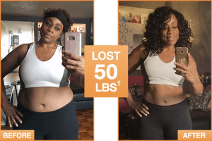 another success story for weight loss