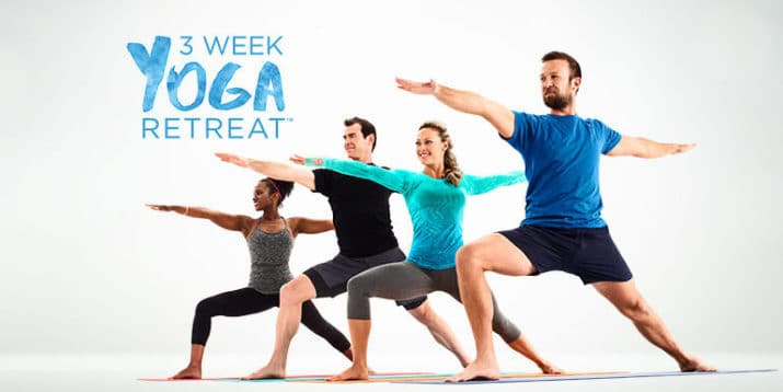 3 week yoga retreat reviews and results