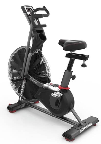 airdyne ad7 side view