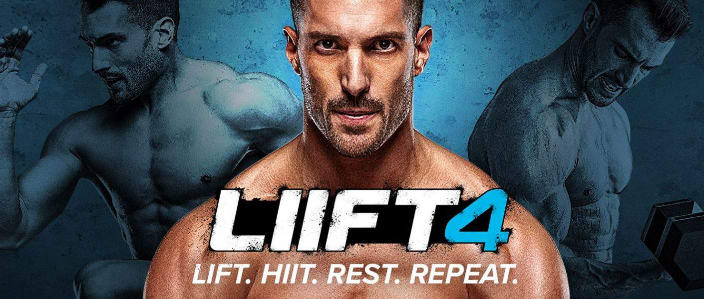 liift4 reviews and results