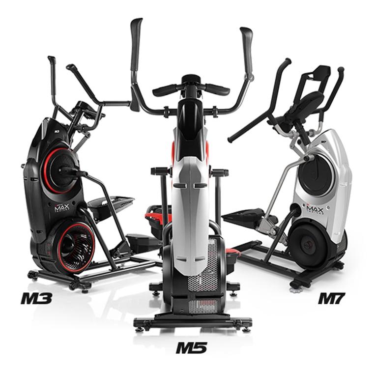 max trainer comparison