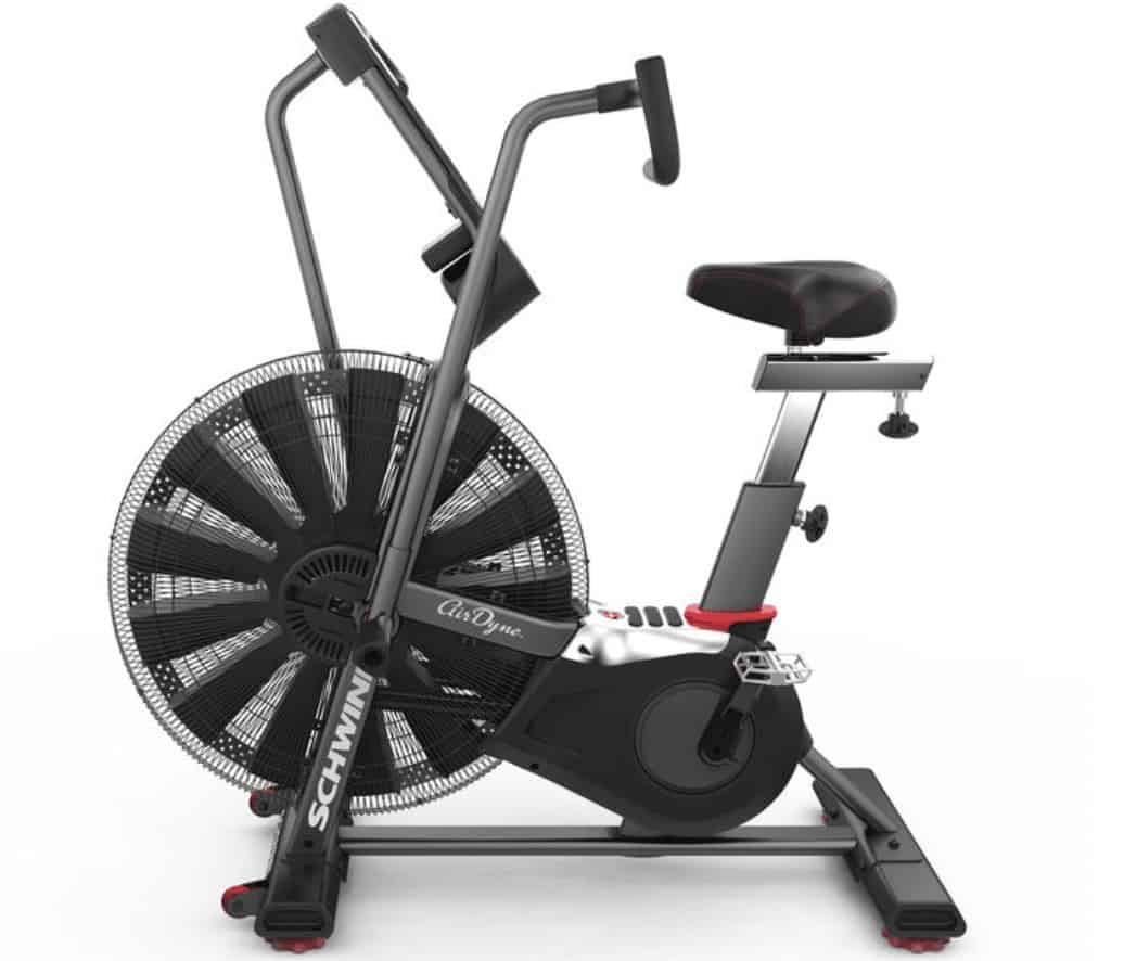 schwinn airdyne reviews and pricing guide