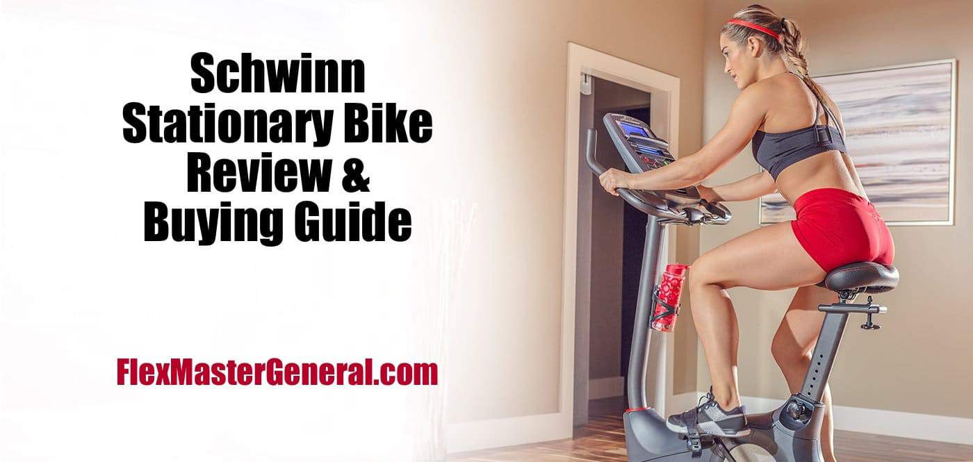 schwinn stationary bikes reviewed