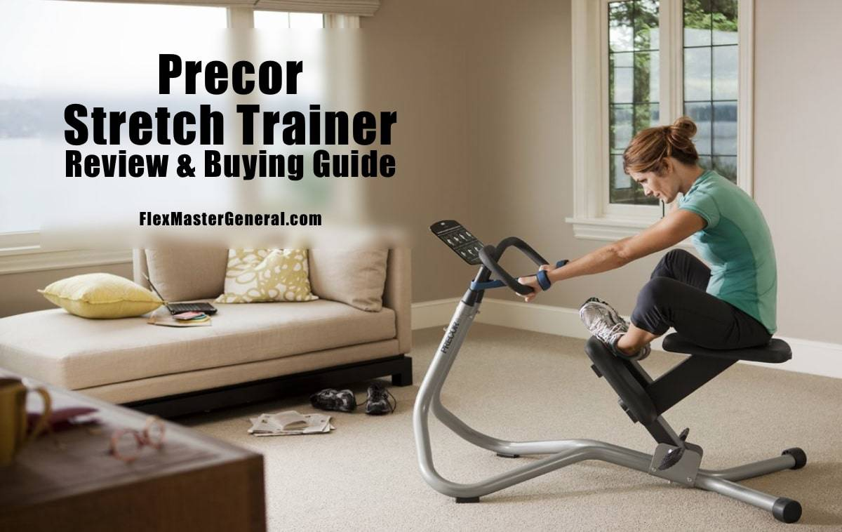 precor stretch trainer reviews and pricing guide